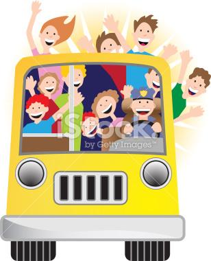 Obvestilo o šolskih prevozih